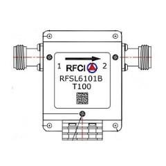 RFSL6101B-T100 Image