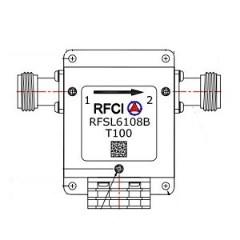 RFSL6108B-T100 Image