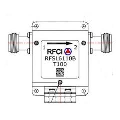 RFSL6110B-T100 Image