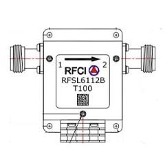 RFSL6112B-T100 Image