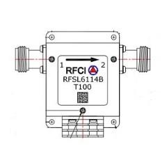 RFSL6114B-T100 Image