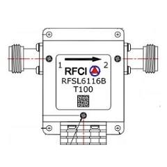RFSL6116B-T100 Image