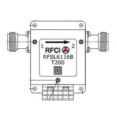 RFSL6116B-T200 Image