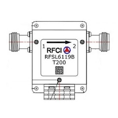 RFSL6119B-T200 Image