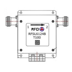 RFSL6124B-T100 Image