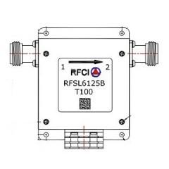 RFSL6125B-T100 Image