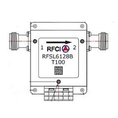 RFSL6128B-T100 Image
