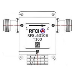 RFSL6310B-T100 Image