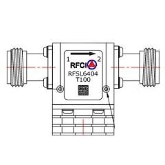 RFSL6404-T100 Image