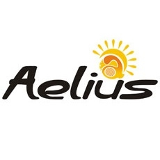 Aelius Semiconductors Logo