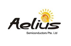 Aelius Semiconductors Logo