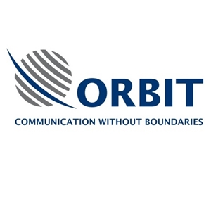Orbit Communication Systems Logo