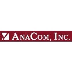 AnaCom, Inc Logo