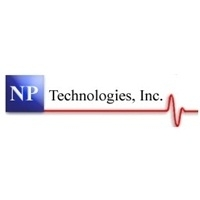 NP Technologies Inc Logo