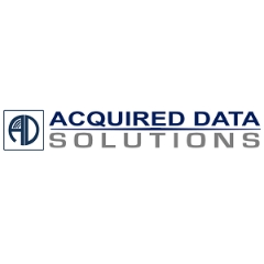 Acquired Data Solutions Logo