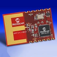 MRF24J40MA Image