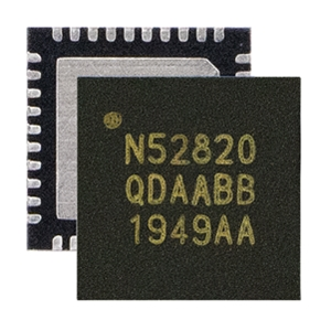 nRF52820 Image