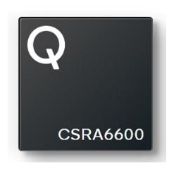 CSRA6600 Image