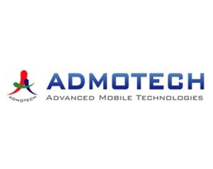 ADMOTECH Logo