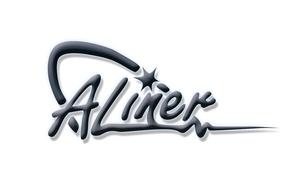 Aliner Industrial Logo