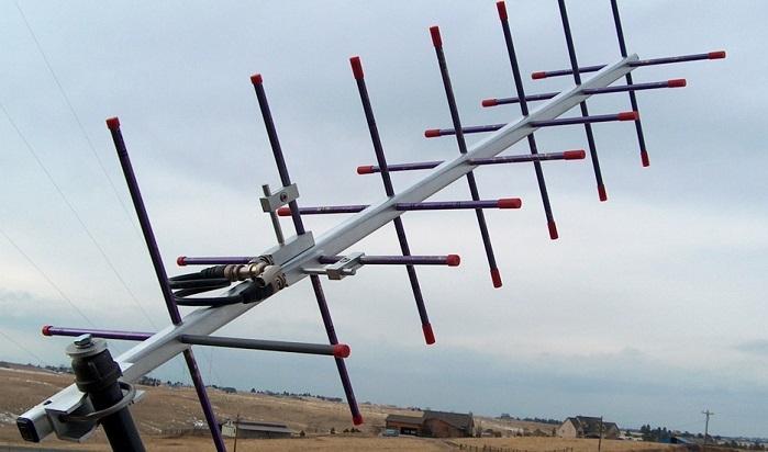 Major Utility Company Deploys PCTEL Yagi Antenna for LTE MIMO Backhaul