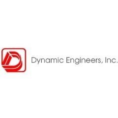 Dynamic Engineers Logo