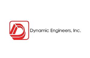Dynamic Engineers Logo