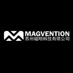 Magvention Logo