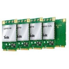 LE910 V2 Mini PCIe Image