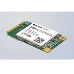 EC21-E Mini PCIe Image