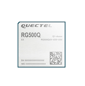 RG500Q - Quectel | Cellular Module