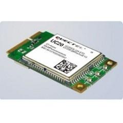 UC20-A Mini PCIe Image