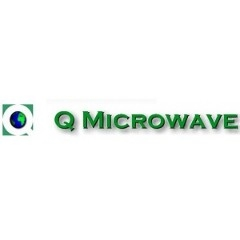 Q Microwave Logo