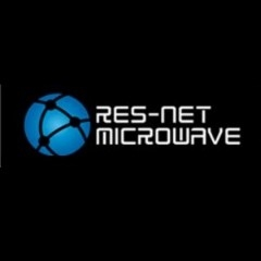 Res-Net Microwave Logo