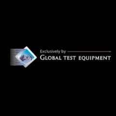 Global Test Equipment Logo