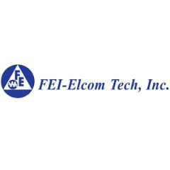 FEI-Elcom Tech Logo