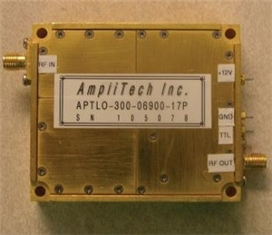 PLO-300 Series Image