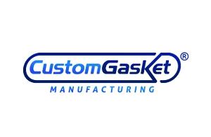 Custom Gasket Manufacturing Logo