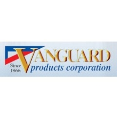 Vanguard Products Corporation Logo