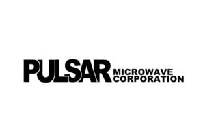 Pulsar Microwave Logo