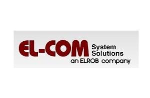 EL-COM System Solutions Logo