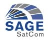 SAGE Satcom Logo