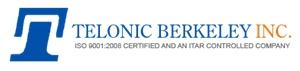 Telonic Berkeley Logo