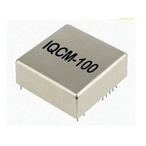 IQCM-100 Image