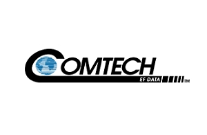 Comtech EF Data Logo