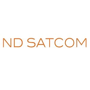ND SatCom GmbH Logo