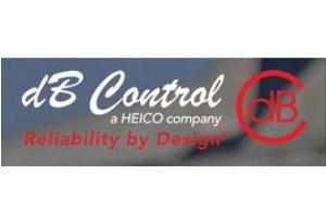 dB Control Logo
