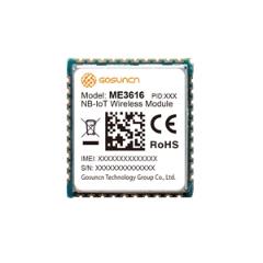 ME3616 Image