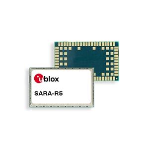 SARA-R510M8S Image