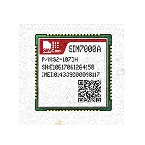 SIM7000A Image